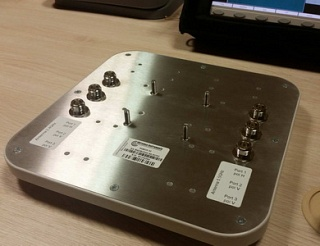 SPECIAL CUSTOM MIMO 6x6 ANTENNAS FOR FORTINET (MERU) OAP 832e