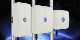 New antenna products for LTE, WiMAX and Wi-Fi MIMO 3x3